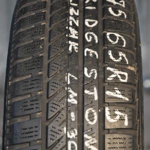 175-65 R15 Bridgestone Blizzak LM-30 (2)