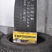 185-55 R16 Bridgestone Blizzak LM-25