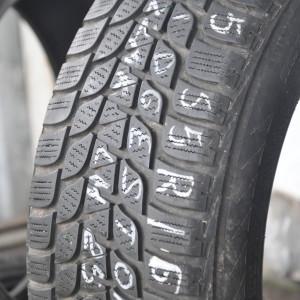 185-55 R16 Bridgestone Blizzak LM-25 (4)