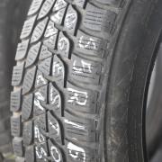 185-55 R16 Bridgestone Blizzak LM-25 (7)