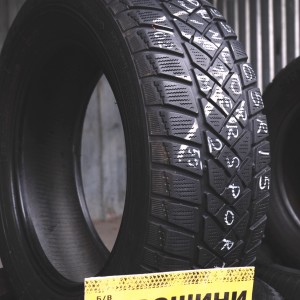 195-65 R15 Dunlop SP Winter Sport M2 (2)