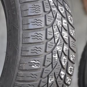 205-50 R17 Dunlop SP Winter Sport 3D (5)