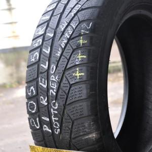 205-55 R16 Pirelli Winter 210 SottoZero MO (5)