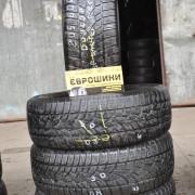 205-60 R16 Dunlop SP Winter Sport 3D