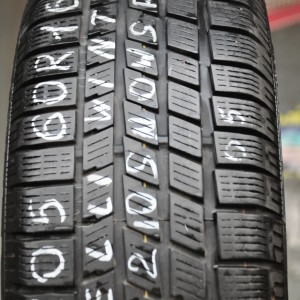 205-60 R16 Pirelli Winter 210 SnowSport (3)