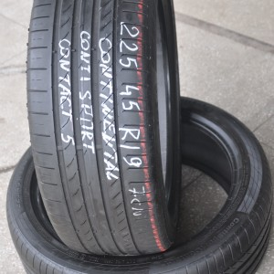 225-45 R19 Continental ContiSportContact5 (2)