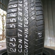 225-55 R16 Continental ContiWinterContact (55)