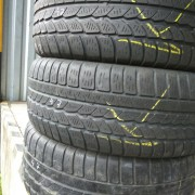 225-55 R16 Continental ContiWinterContact (88)