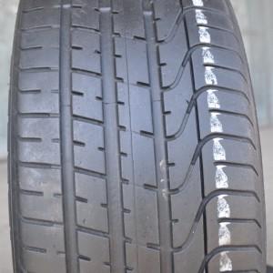 235-45 R20 Pirelli Pzero (2)