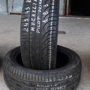 245-45 R18 Michelin Pilot Primacy