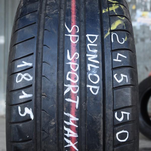 245-50 R18 Dunlop Sport MAXX GT