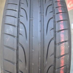 255-40 R20 Dunlop Sport MAXX  MO (2)
