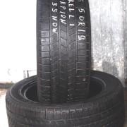 265-50 R19 Pirelli Scorpion Ice & Snow