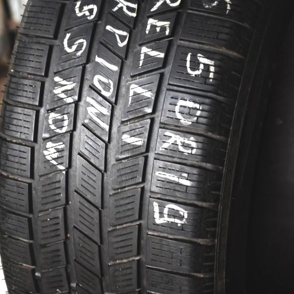 265-50 R19 Pirelli Scorpion Ice & Snow (3)