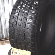 265-50 R19 Pirelli Scorpion Ice & Snow (5)