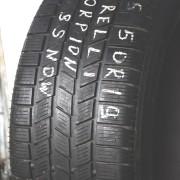 265-50 R19 Pirelli Scorpion Ice & Snow(2)