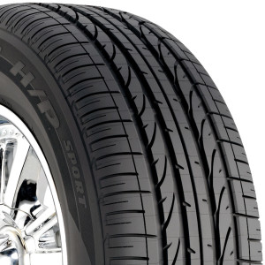 Bridgestone Dueler HP Sport Run