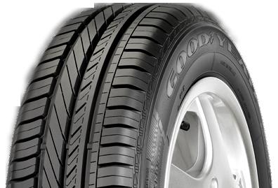 Летние шины Goodyear: качество на любой бюджет