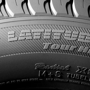Michelin Latitude Tour HP M+S
